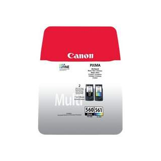 3713C005 – Canon PG-560 / CL-561 Multipack