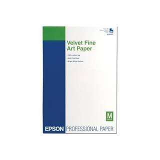 C13S041637 – Epson Fine Art Velvet