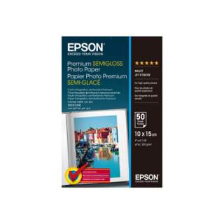 C13S041765 – Epson Premium Semigloss Photo Paper