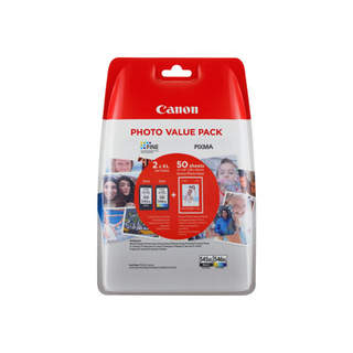 8286B006 – Canon PG-545 XL/CL-546XL Photo Value Pack