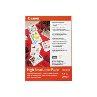 1033A005 – Canon HR-101