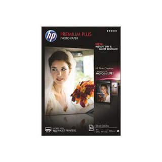 CR673A – HP Premium Plus Photo Paper