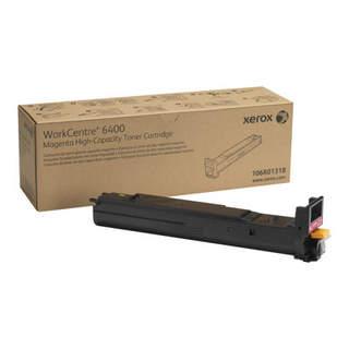 106R01318 – Xerox WorkCentre 6400