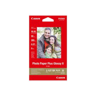 2311B003 – Canon Photo Paper Plus Glossy II PP-201