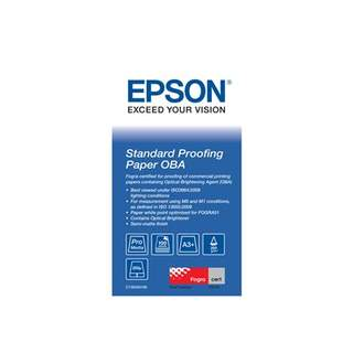 C13S450190 – Epson Proofing Paper Standard