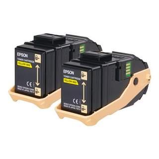 C13S050606 – Epson Double Pack