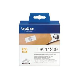 DK11209 – Brother DK-11209
