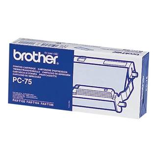 PC75 – Brother PC75