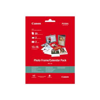 2311B054 – Canon Photo Frame/Calendar Pack PFC-101