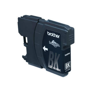 LC1100BKBP2DR – Brother LC1100BK
