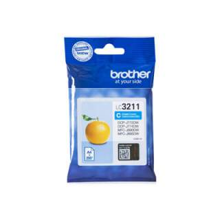 LC3211C – Brother LC3211C