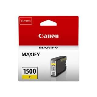 9231B001 – Canon PGI-1500 Y