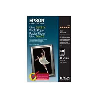 C13S041944 – Epson Ultra Glossy Photo Paper