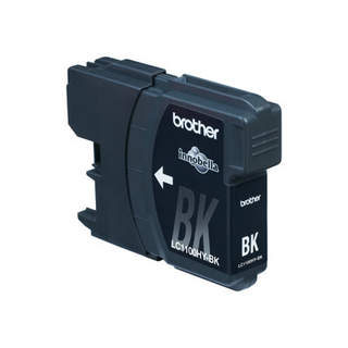 LC1100HYBKBP2DR – Brother LC1100HY-BK