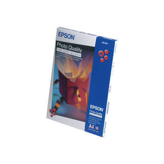 C13S041079 – Epson Photo Quality Ink Jet Paper