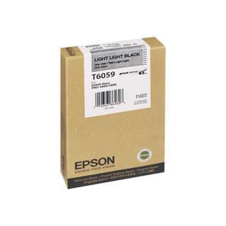 C13T605900 – Epson T6059