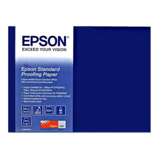 C13S045111 – Epson Proofing Paper Standard
