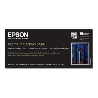 C13S041848 – Epson PremierArt Water Resistant Canvas