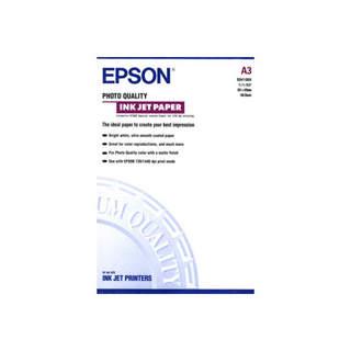 C13S041068 – Epson Photo Quality Ink Jet Paper