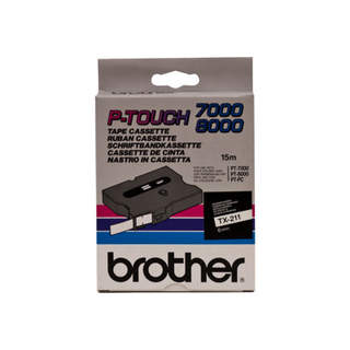 TX211 – Brother TX211