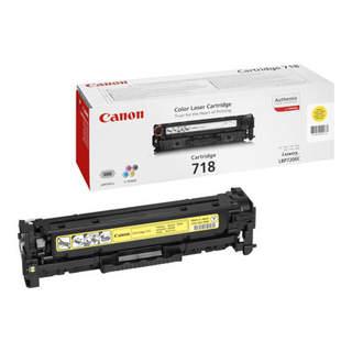 2659B002 – Canon 718 Yellow