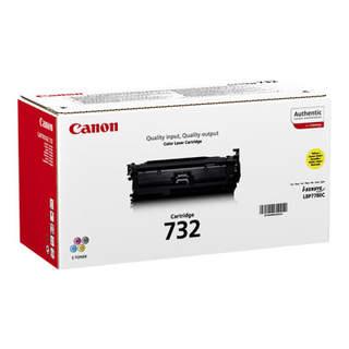 6260B002 – Canon 732 Y
