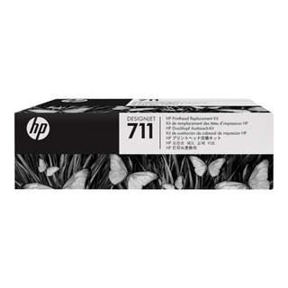 C1Q10A – HP 711