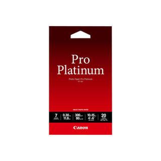 2768B013 – Canon Photo Paper Pro Platinum