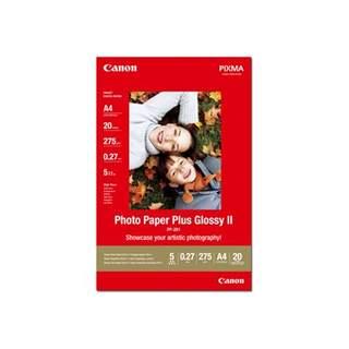 2311B019 – Canon Photo Paper Plus Glossy II PP-201
