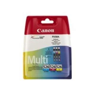 4541B012 – Canon CLI-526 C/M/Y Multi pack