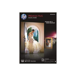 CR672A – HP Premium Plus Photo Paper