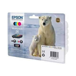 C13T26164010 – Epson 26 Multipack