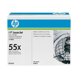 CE255X – HP 55X