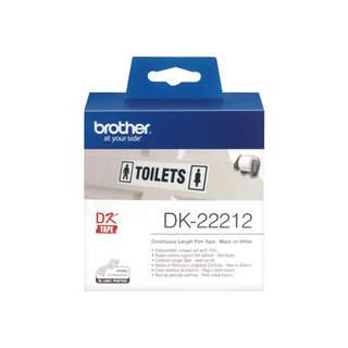 DK22212 – Brother DK-22212