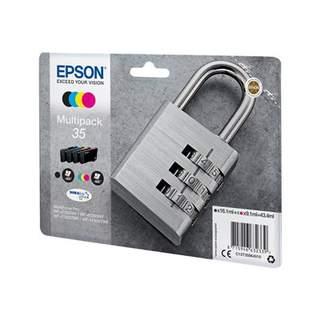 C13T35864020 – Epson 35 Multipack
