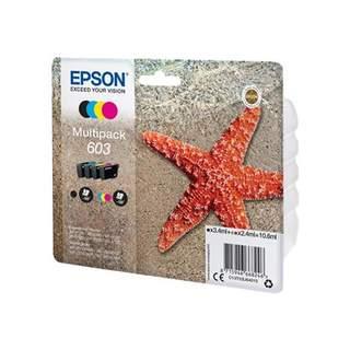 C13T03U64010 – Epson 603 Multipack