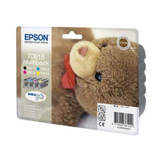 C13T06154020 – Epson Multipack T0615