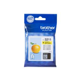 LC3211Y – Brother LC3211Y