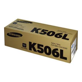 SU171A – Samsung CLT-K506L