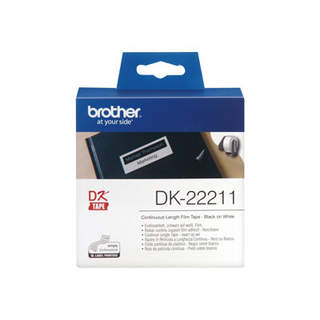 DK22211 – Brother DK-22211