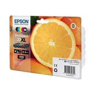 C13T33574021 – Epson 33XL Multipack