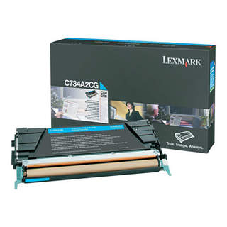 C734A2CG – Lexmark