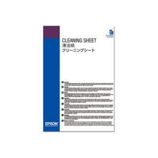 C13S400045 – Epson Cleaning Sheets