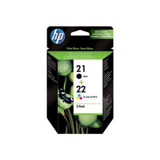 SD367AE – HP 21/22 Combo Pack