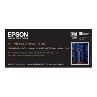 C13S041847 – Epson PremierArt Water Resistant Canvas